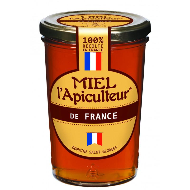 Miel de France liquide MIEL...