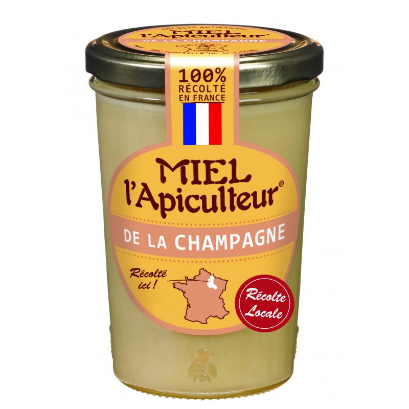 Miel de Champagne MIEL...