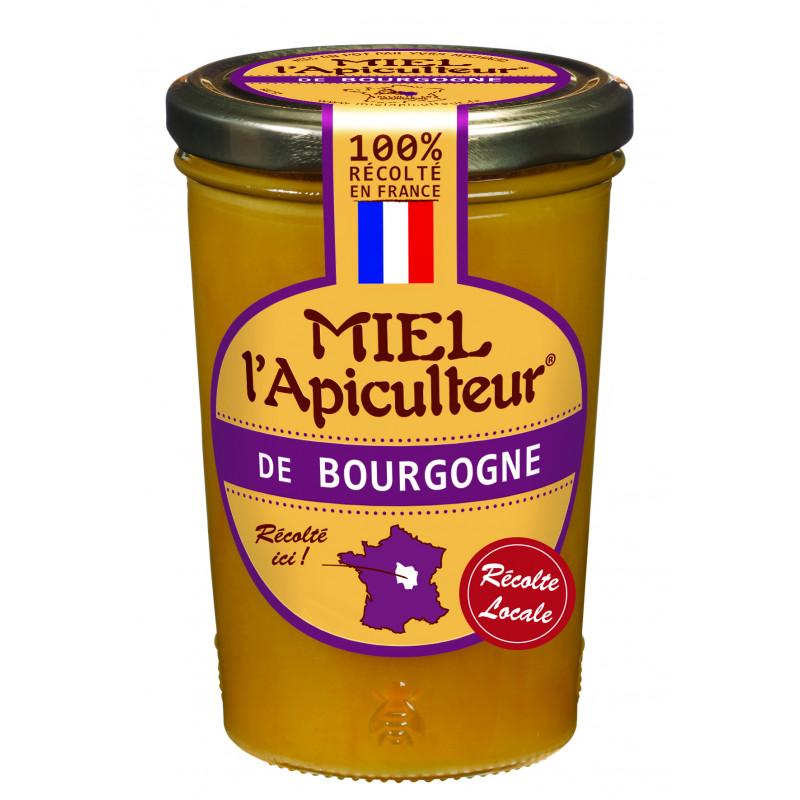 Miel de Bourgogne MIEL...