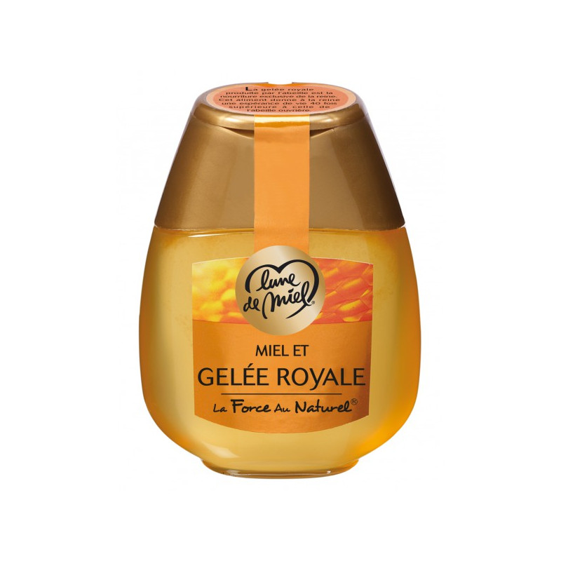 copy of Miel et gelée royale