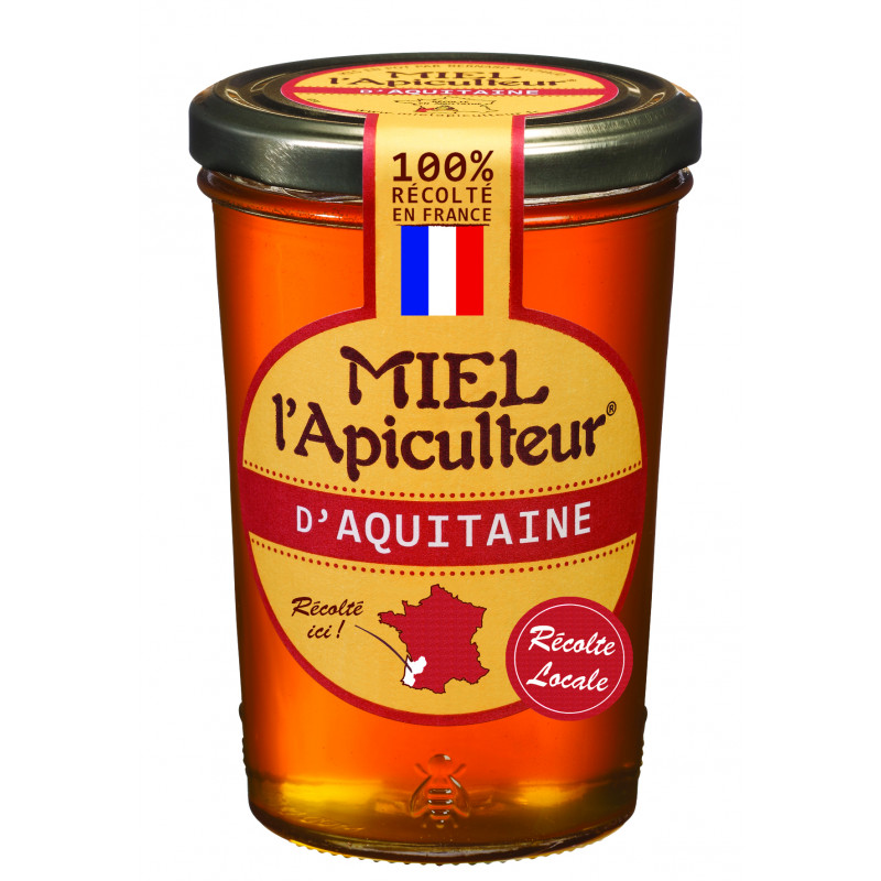 Miel d'Aquitaine MIEL...