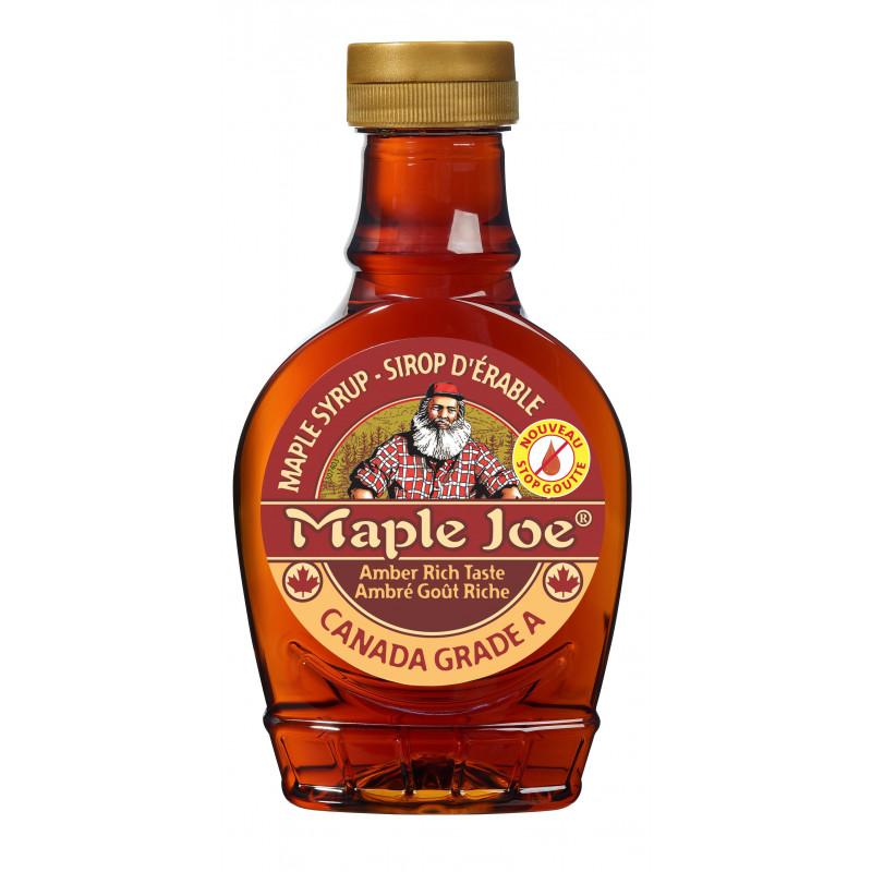 Sirop d'Érable Maple Joe®...